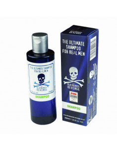 The Bluebeards Revenge šampoon meestele 250ml