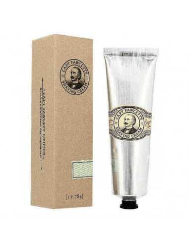 Skūšanās krēms Captain Fawcett Expedition 150ml