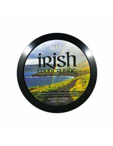 Razorock skutimosi muilas Irish Countryside 150ml