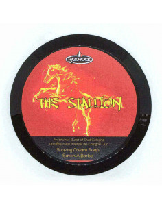 Razorock skutimosi muilas The Stallion 150ml