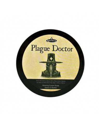 Razorock skūšanās krēms Plague Doctor 150ml