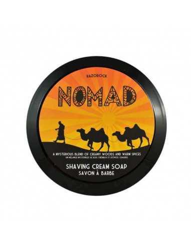 Razorock Nomad raseerimisseep 150ml