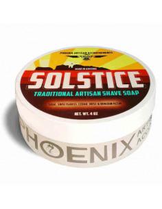 Skūšanās ziepes Phoenix Artisan Solstice 114g