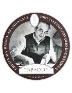 Skūšanās krēms Artisan Extro Cosmesi Tabacco 150ml