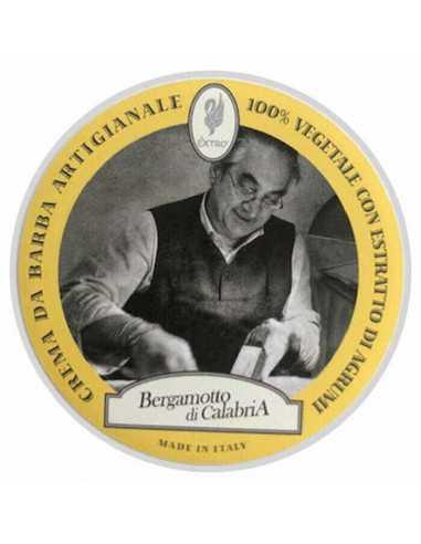 Skūšanās krēms Artisan Extro Cosmesi Bergamot 150ml