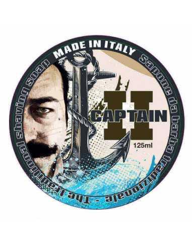 T.F.S Captain2 skūšanās ziepes 125ml
