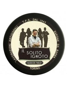 Skutimosi muilas T.F.S Solito Barbiere Paolo 150ml