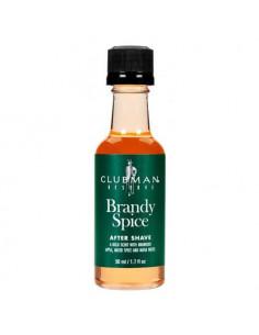 Clubman Pinaud raseerimisjärgne kreem Brandy Spice 50ml