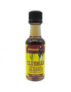 Clubman Pinaud odekolonas po skutimosi Special Reserve 50ml