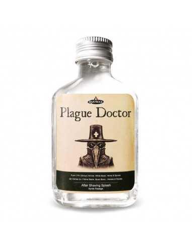 RazoRock losjonas po skutimosi Plague Doctor 100ml