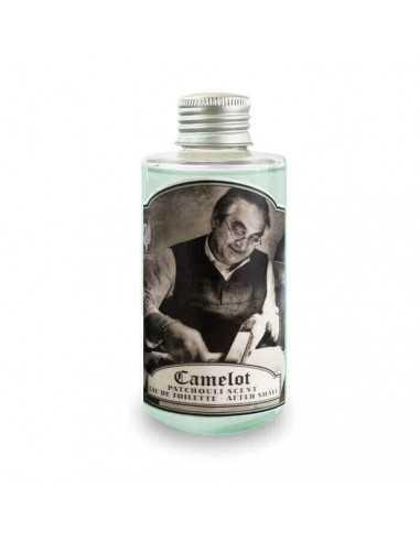 """""""Extro Cosmesi"""" Camelot tualetes ūdens vīriešiem """"Losjons pēc skūšanās"""" 125ml"""
