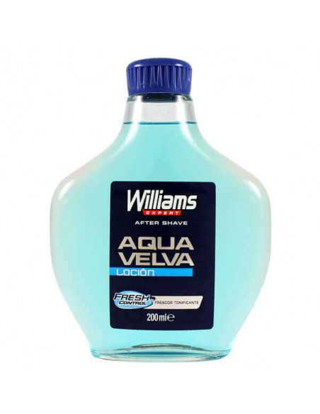 Williams Aqua Velva losjonas po skutimosi 200ml