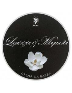 Extro Cosmesi lakrica magnolijas skūšanās krēms 150ml