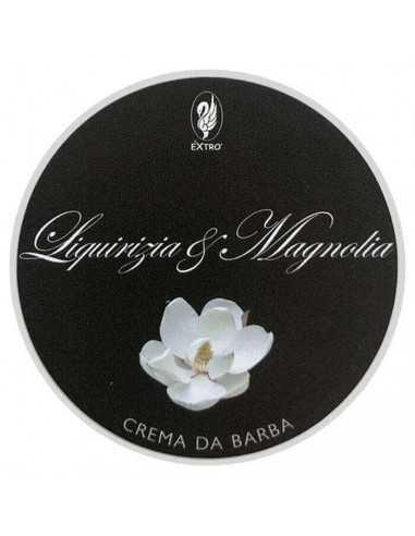 Skutimosi kremas Extro Cosmesi Licorice Magnolia 150ml