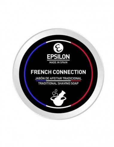 Skūšanās ziepes Epsilon French Connection 150g