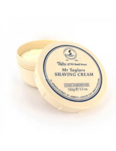 Taylor of Old Bond Street raseerimiskreem Mr.Taylors 150g