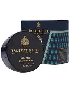 Truefitt & Hill Skutimosi kremas Grafton 190g