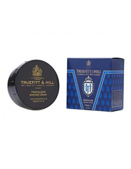 Truefitt & Hill Skutimosi kremas Trafalgar 190g