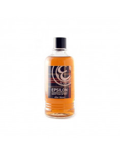 Epsilon losjonas po skutimosi Scottish Spirit 100ml