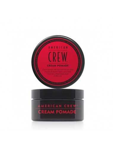 American Crew juuste kujundamine koor Pomade 85g