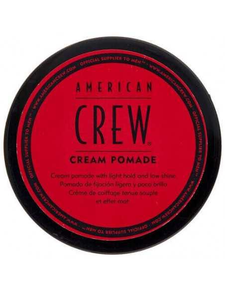 American Crew plaukų formavimo kremas Pomade 85g