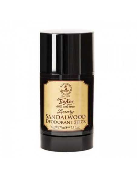 Taylor of Old Bond Street dezodorants ar Santal 75ml