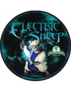Skutimosi muilas Stirling Soap Electric Sheep 170ml