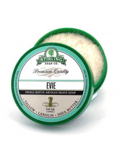 Skutimosi muilas Stirling Soap Evie 170ml