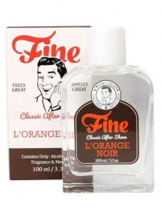 Fine losjonas po skutimosi L'Orange 100ml