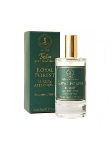 Taylor of Old Bond Street raseerimisjärgne kreem Royal Forest 50ml