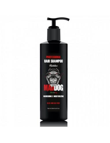 Mad Dog Šampūnas vyrams maitinantis...
