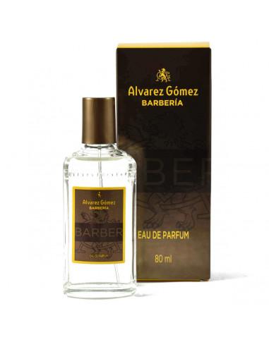Alvarez Gomez Barberia Kvepalai...