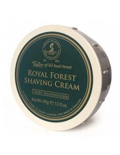 Taylor of Old Bond Street skutimosi kremas Royal Forest 150g