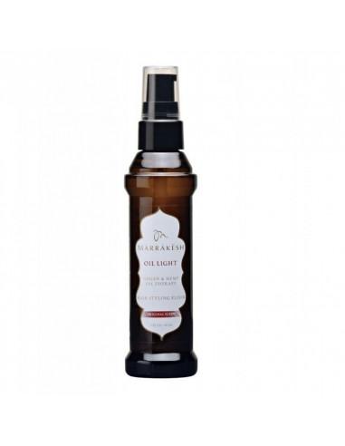 Marrakesh Oil Light Plaukų aliejus 60 ml