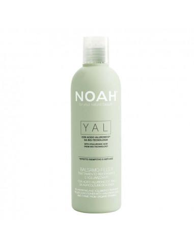 Noah Drėkinantis Plauku Balzamas su Hialurono Rūgštimi 250ml