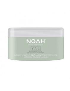 Noah atkuriamojo poveikio plaukų kaukė su hialuronu 200ml