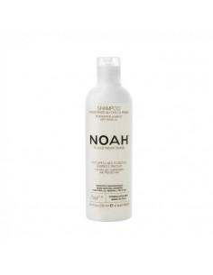Noah 1.4. Šampūnas sausiems chemiškai pažeistiems plaukams 250ml