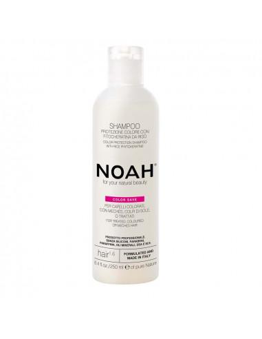 Noah 1.6. Šampoon värvilistele juustele 250ml