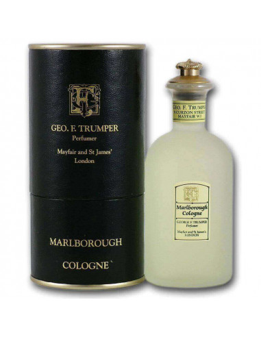 Geo F.Trumper Marlborough odekolonas Vyrams 100ml