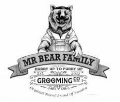 Mr.Bear Family